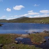 Loch-Stranndabhat-&-Roineabhal